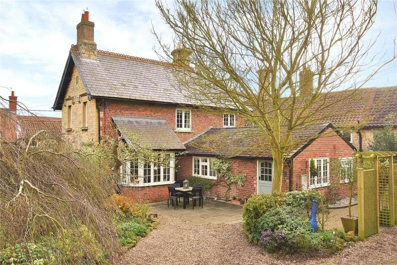 3 Bedrooms House for sale in High Street, Waltham on the Wolds, Melton Mowbray