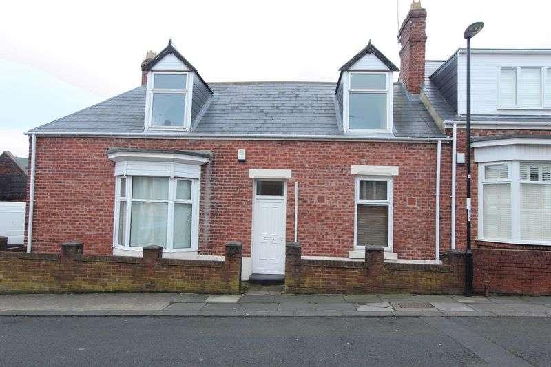 3 Bedrooms Terraced House for sale in Ingleby Terrace, Barnes. Sunderland
