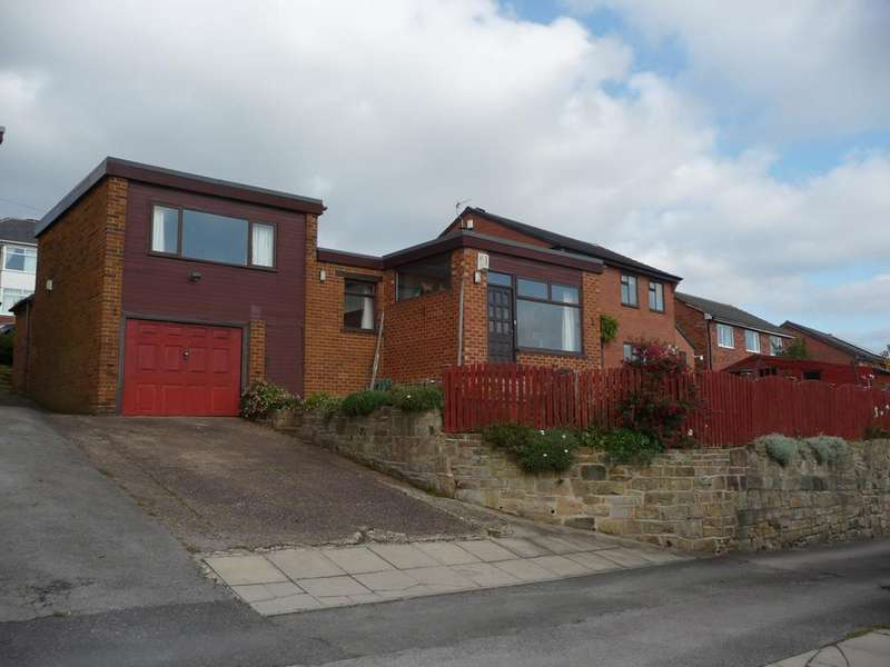 3 Bedrooms Bungalow for sale in Raikes Lane