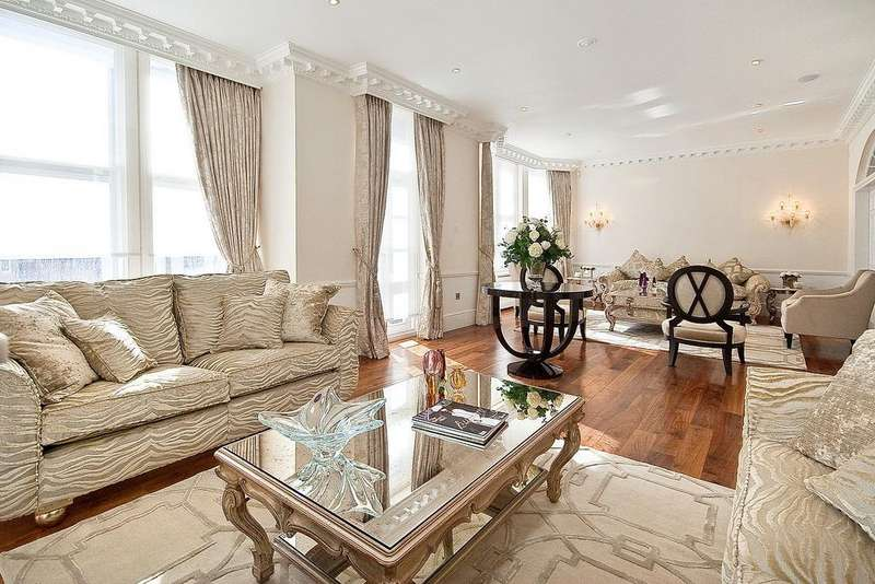 7 Bedrooms House for rent in Herbert Crescent, Knightsbridge, London, SW1X