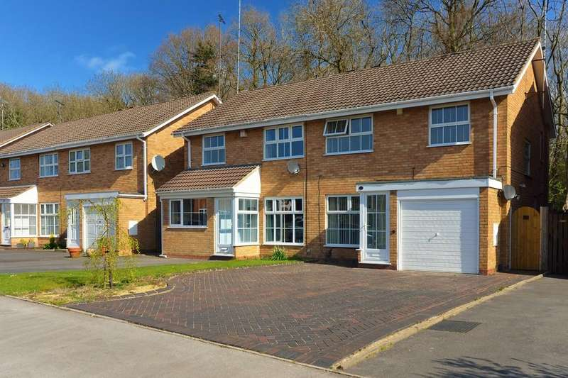 3 Bedrooms Semi Detached House for sale in Dunton Hall Road, Shirley