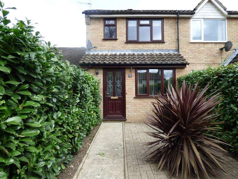 3 Bedrooms Terraced House for sale in Swan Lane, Long Stratton, Norwich
