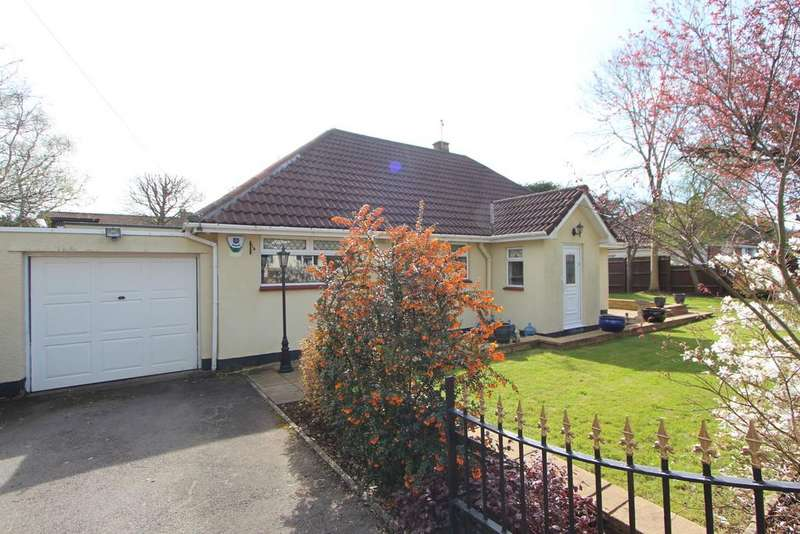 3 Bedrooms Detached Bungalow for sale in Superbly located bungalow, Failand