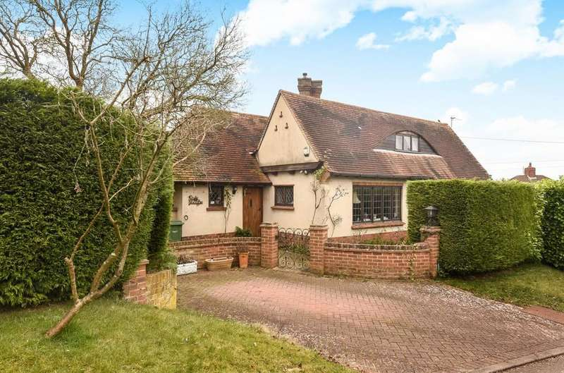 3 Bedrooms Detached House for sale in Raleigh Park Road, West Oxford