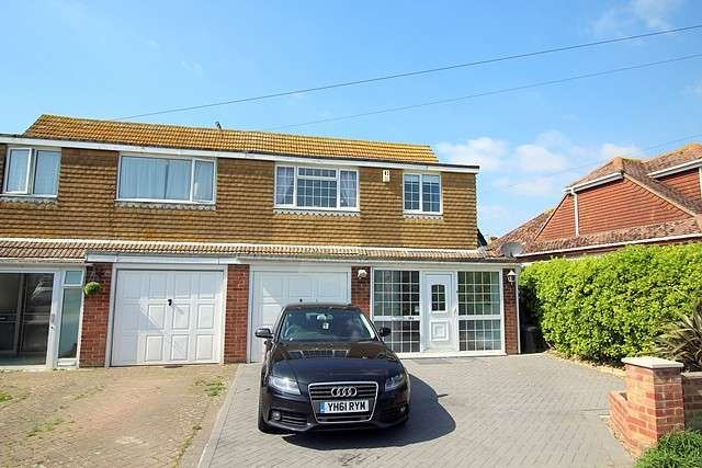 3 Bedrooms House for sale in Vernon Avenue, BN10
