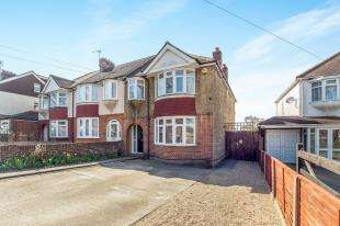 3 Bedrooms End Of Terrace House for sale in City Way, Rochester, Kent