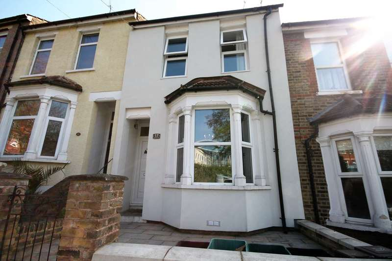 3 Bedrooms House for sale in Upper Holly Hill Road, Belvedere