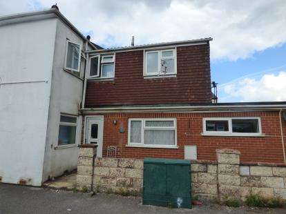 3 Bedrooms Maisonette Flat for sale in Freemantle, Southampton, Hampshire