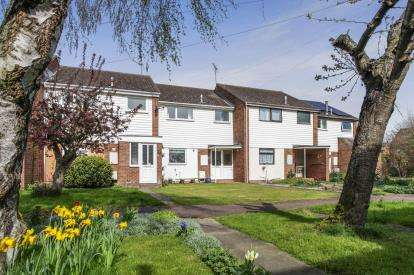 3 Bedrooms Terraced House for sale in Waterbeach, Cambridge, Cambridgeshire