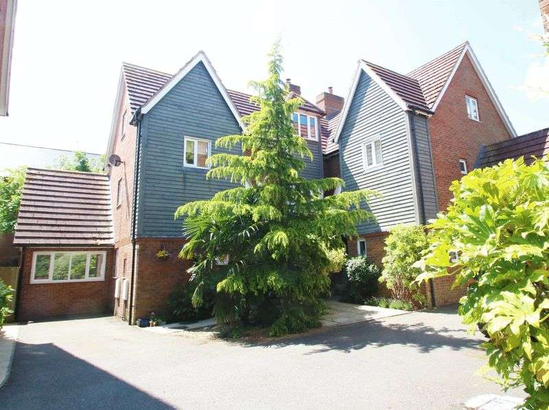 4 Bedrooms Semi Detached House for sale in Thame