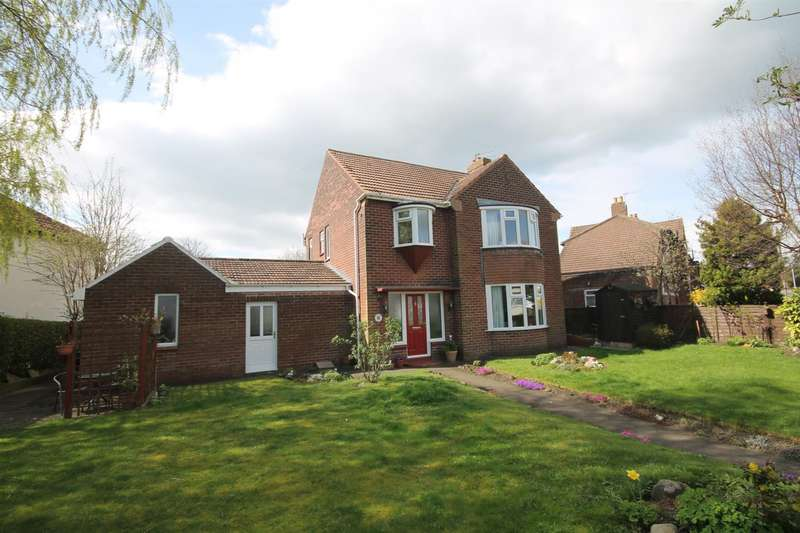 3 Bedrooms Property for sale in Woodhouse Lane, Bishop Auckland