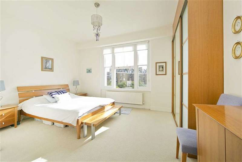 2 Bedrooms Flat for sale in Sutherland Avenue, Little Venice, W9