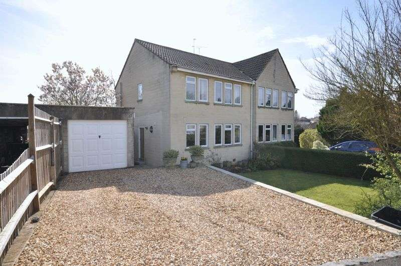 3 Bedrooms Semi Detached House for sale in Park Lane, Corsham