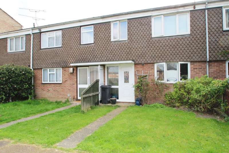 3 Bedrooms Terraced House for sale in Rochford Road, Westcliff-On-sea