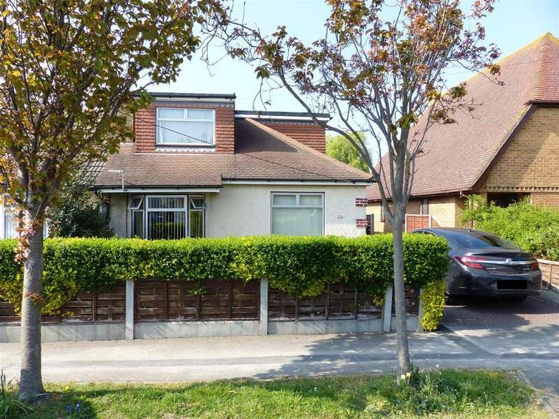 4 Bedrooms Chalet House for sale in The Driveway, Canvey Island