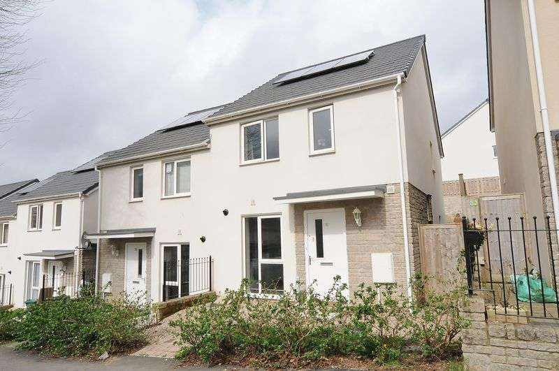 3 Bedrooms Semi Detached House for sale in Cookworthy Road, Plymouth. Beautifully presented 3 bedroom family home.