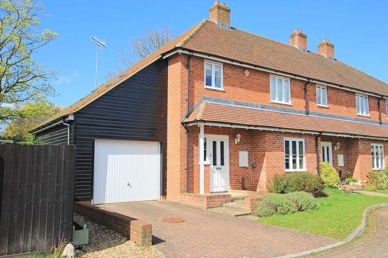 3 Bedrooms House for sale in Over Wallop