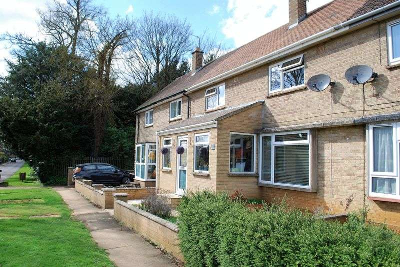 3 Bedrooms Terraced House for sale in Park End, Bodicote