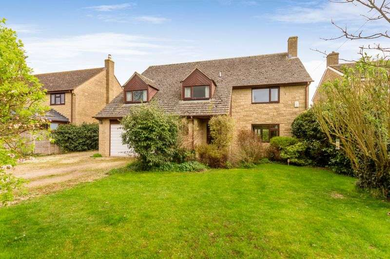 4 Bedrooms Detached House for sale in Ham Lane, Aston