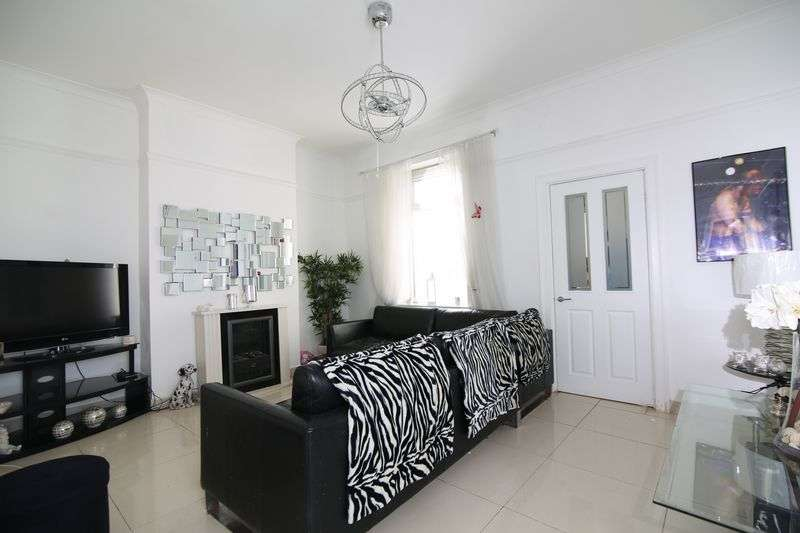 2 Bedrooms Terraced House for sale in Pollard Street, South Shields