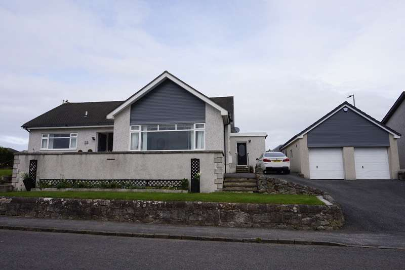 4 Bedrooms Detached House for sale in High Road, Stevenston, Ayrshire, KA20
