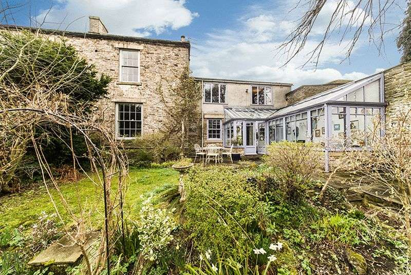 5 Bedrooms House for sale in The Curatage, 54 Front Street, Stanhope