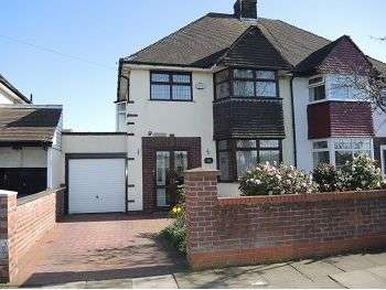 3 Bedrooms Semi Detached House for sale in Sandforth Road, West Derby, Liverpool