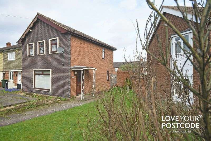 3 Bedrooms Terraced House for sale in Witton Lane, West Bromwich B71 2AG