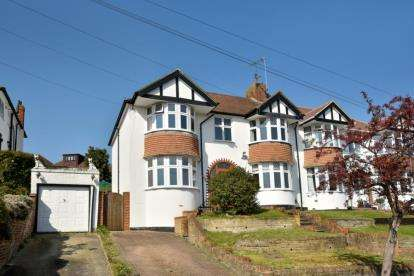 4 Bedrooms House for sale in Wood Lodge Lane, West Wickham