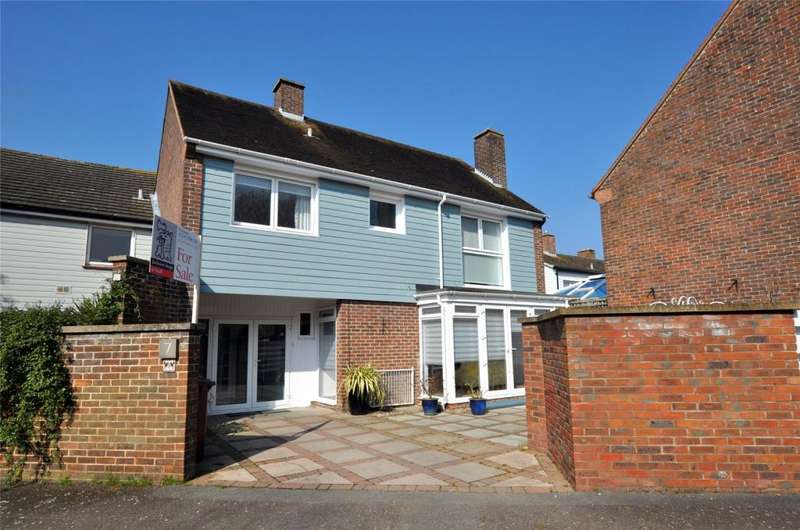3 Bedrooms House for sale in Moreton Road, Bosham, Chichester, West Sussex, PO18