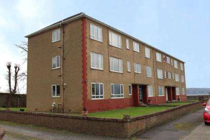 2 Bedrooms Flat for sale in 2 Sommerville Place, Helensburgh