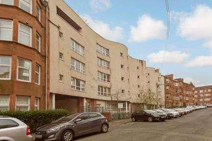 2 Bedrooms Flat for sale in Trefoil Avenue, Glasgow