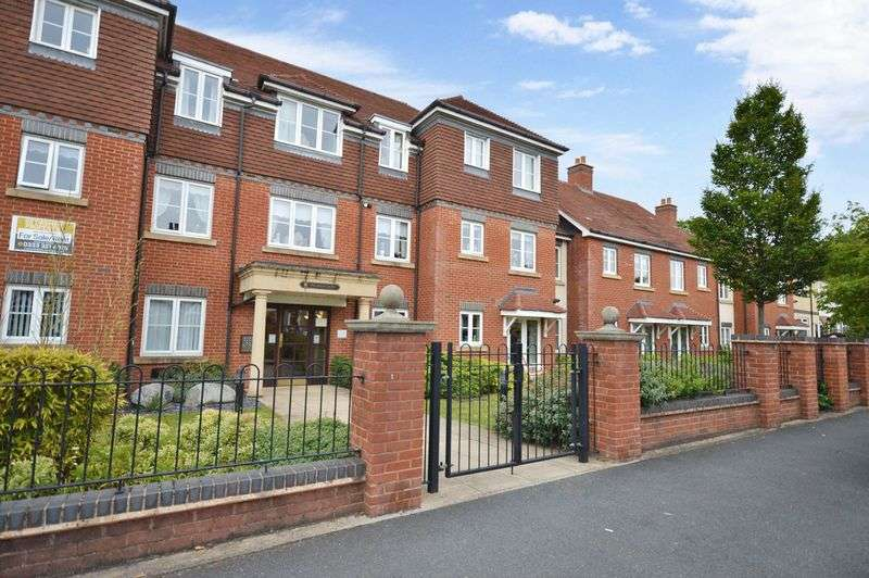 1 Bedroom Retirement Property for sale in Pegasus Court (Shirley), Solihull, B90 3BU