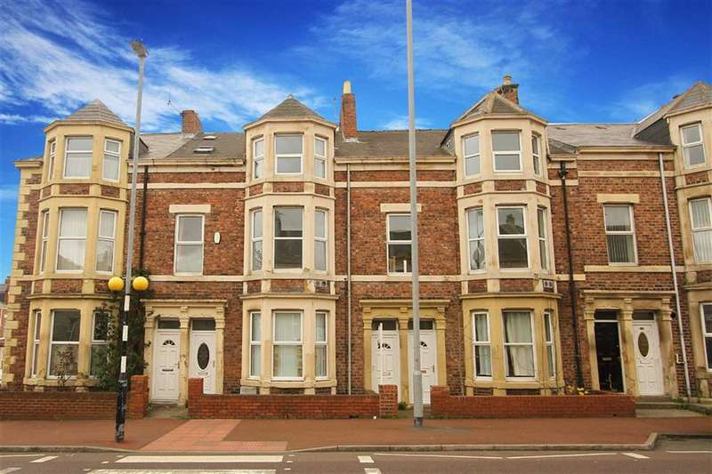 3 Bedrooms Flat for sale in Prince Consort Road, Gateshead