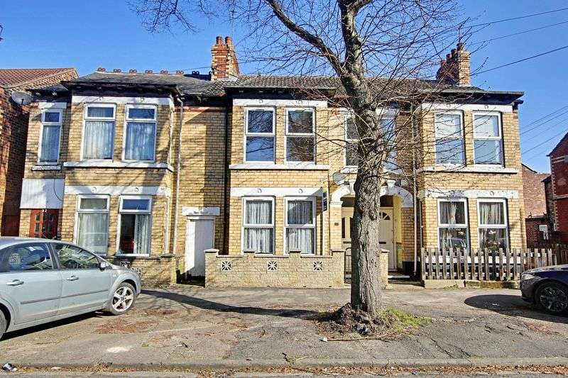 2 Bedrooms Terraced House for sale in Goddard Avenue, Hull