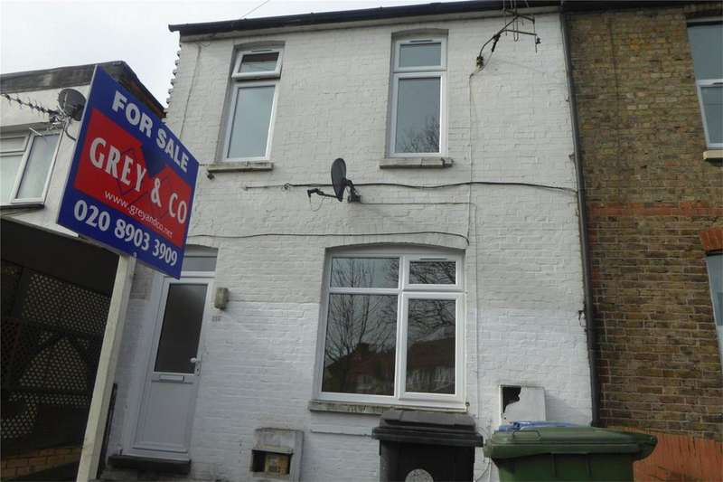 3 Bedrooms End Of Terrace House for sale in Mount Pleasant, Wembley, Greater London