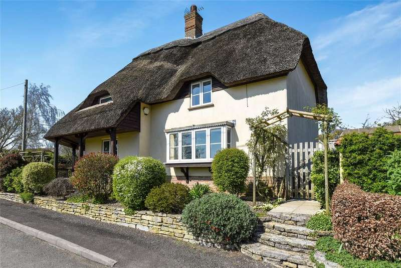 4 Bedrooms Detached House for sale in Winterborne Kingston, Dorset