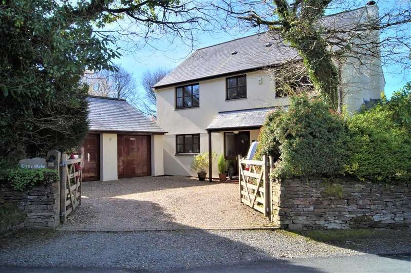 4 Bedrooms House for sale in Dousland, Yelverton