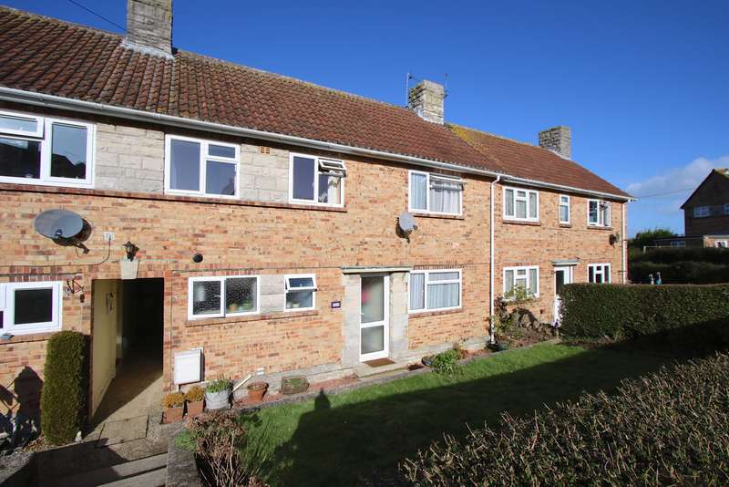 4 Bedrooms Terraced House for sale in HOLMES ROAD, SWANAGE