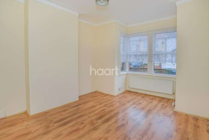 3 Bedrooms End Of Terrace House for sale in Cecil Road, Harrow, HA3