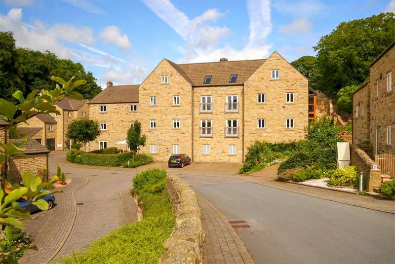 2 Bedrooms Apartment Flat for sale in 23 Primrose Mill, Embsay, Skipton