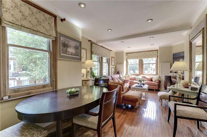 1 Bedroom Flat for sale in Cremorne Mansions, Cremorne Road, Chelsea, London, SW10