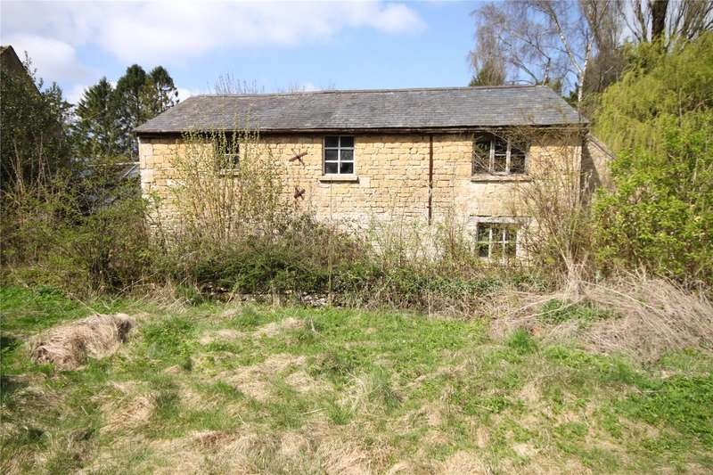 2 Bedrooms Detached House for sale in Withington, Cheltenham, Gloucestershire, GL54