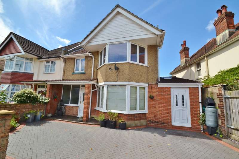 5 Bedrooms House for sale in Shirley
