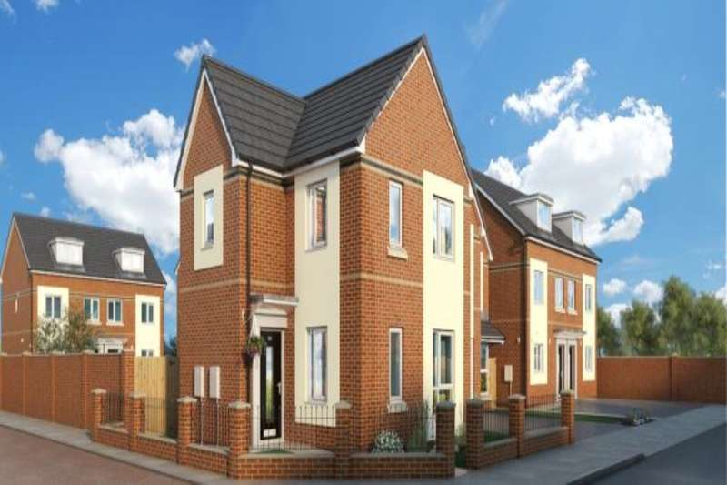 3 Bedrooms Semi Detached House for sale in The Parks, Anfield, Liverpool, L5