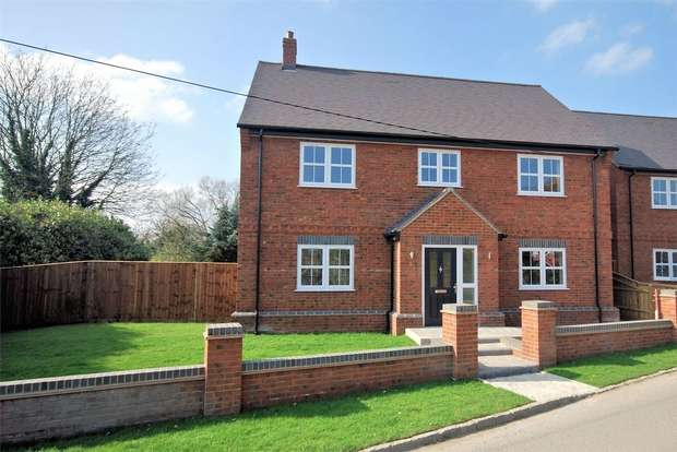 5 Bedrooms Detached House for sale in Brook Farm, Brook Street, Aston Clinton, Buckinghamshire