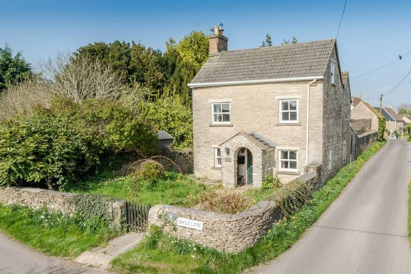 3 Bedrooms Cottage House for sale in Sandpits Lane, Sherston