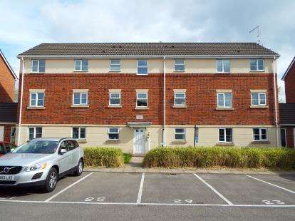 2 Bedrooms Flat for sale in Flamingo Gardens, Erdington, Birmingham, West Midlands