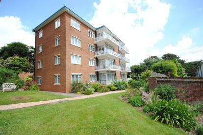 3 Bedrooms Flat for sale in Sidmouth, Devon