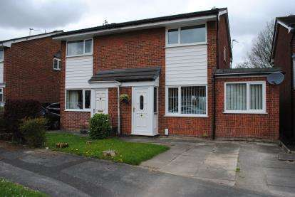 2 Bedrooms House for sale in Long Croft Lane, Cheadle Hulme, Cheadle, Greater Manchester